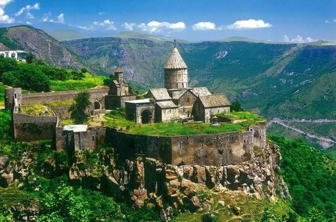Hotels in Armenia